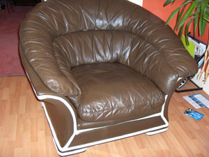 Armchair - After