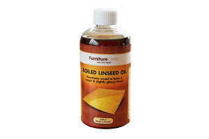 250ml Boiled Linseed Oil
