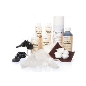Leather Colourant Kit