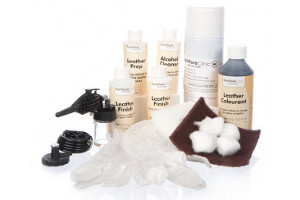 Small Leather Colourant Kit