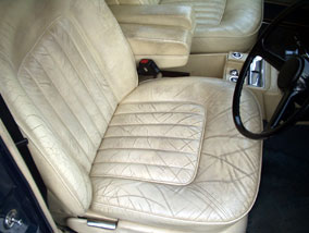 leather car interior restoration re coloring photos. Black Bedroom Furniture Sets. Home Design Ideas