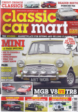 Classic Car Mart Review