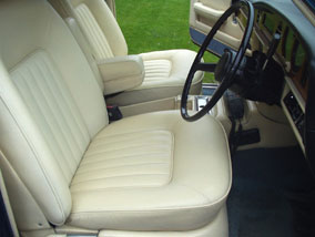 leather car interior restoration re colouring photos. Black Bedroom Furniture Sets. Home Design Ideas