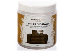 250ml Leather Degreaser