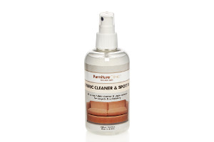 Furniture Clinic 250ml Fabric Cleaner & Spotter