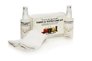 Fabric Handbag Care Kit