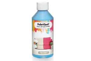 Furniture Clinic 250ml Fabricoat Fabric Paint