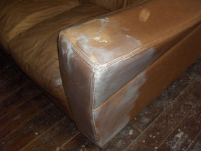 Leather Furniture Amp Upholstery Restoration Touch Up Repair