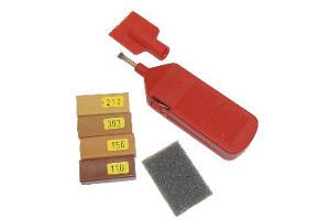 Hard Wax Repair Kit