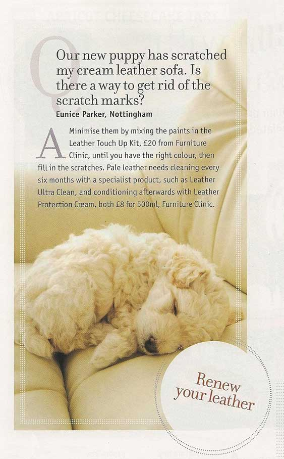 Ideal Homes Magazine Recommendation