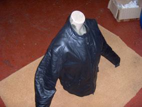 Jacket - After