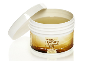 100ml Leather Aroma Gel (100ml)