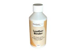 250ml Leather Binder