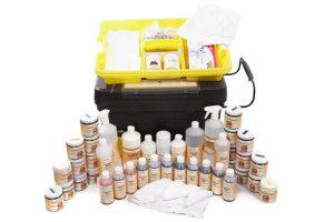 Leather Dye Kit