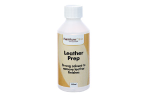 250ml Leather Prep