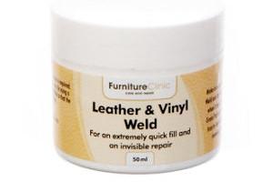 50ml Leather Vinyl Weld (50ml)