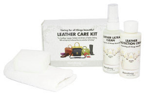 Leather Handbag Care Kit