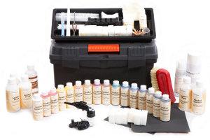 Mini Leather Repair Kit