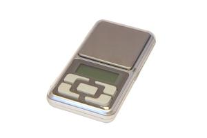 Mini Scales