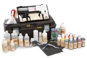 Pro Leather Repair Kit