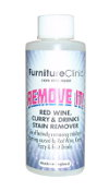 Remove It! Red Wine, Curry & Drinks Stain Remover