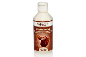 Furniture Clinic 250ml 250ml Saddle Clinic Leather Revive