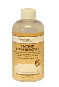 Leather Stain Remover