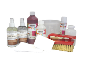 Chemical Products|Paint|Spray Small FabriCoat Upholstery Kit