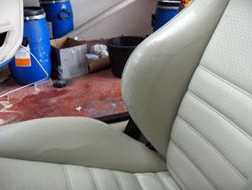 furniture clinic leather care cleaner furniture repair restoration. Black Bedroom Furniture Sets. Home Design Ideas