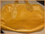 handbag after