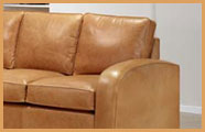Leather Furniture Repair & Restoration