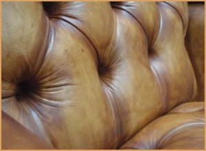 Wing Back Chesterfield